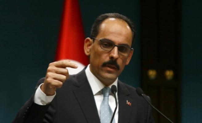 Kılıçdaroğlu'na 'Osmanlı' tepkisi