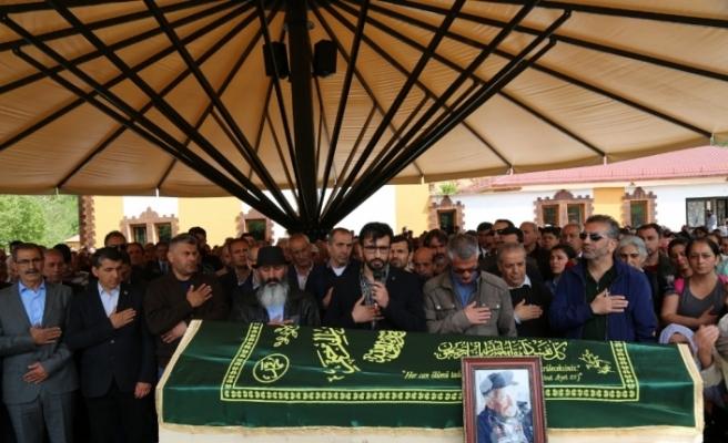 Kılıçdaroğlu'nun amcası son yolculuğuna uğurlandı