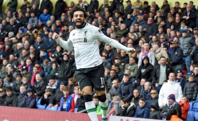 Liverpool'u sırtlamaya devam ediyor