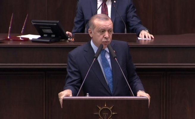 """""""Siz teröristlerin, biz Mehmetçiğin parkasını giyeriz"""""""