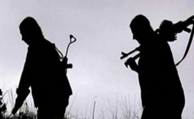 Tunceli'de hain saldırı