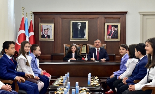 """""""Türkiye son 200 yıllık tarihinin en güçlü döneminde"""""""