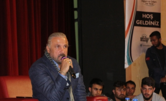 """""""Türkiye'nin savunma sanayisinde yükselmesinden rahatsızlar"""""""