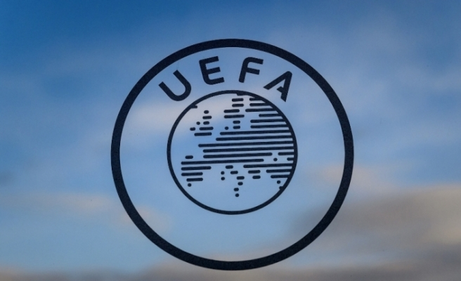 UEFA'dan Fenerbahçe'ye güzel haber
