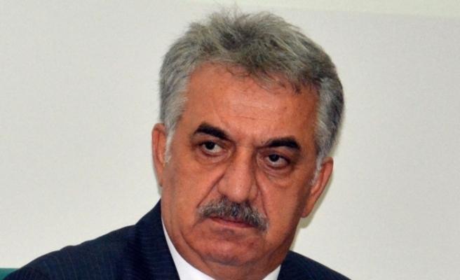 """Yazıcı'dan """"100 bin imzayla adaylık"""" açıklaması"""