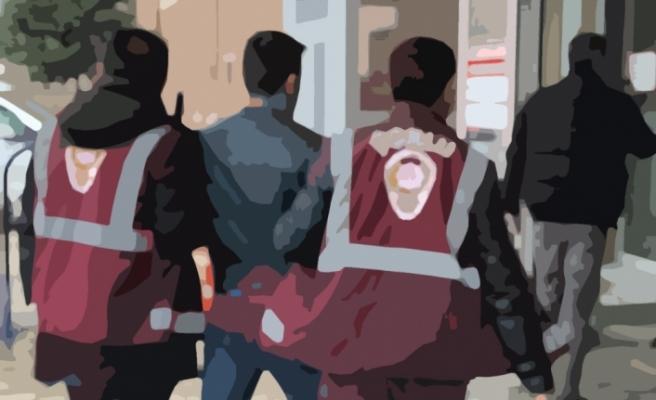 Zonguldak'ta FETÖ operasyonu: 15 gözaltı