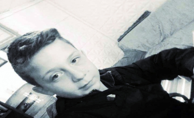 13 yaşındaki amatör futbolcu kalp krizinden öldü