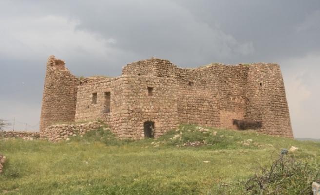 1400 yılık kilise onarılmayı bekliyor