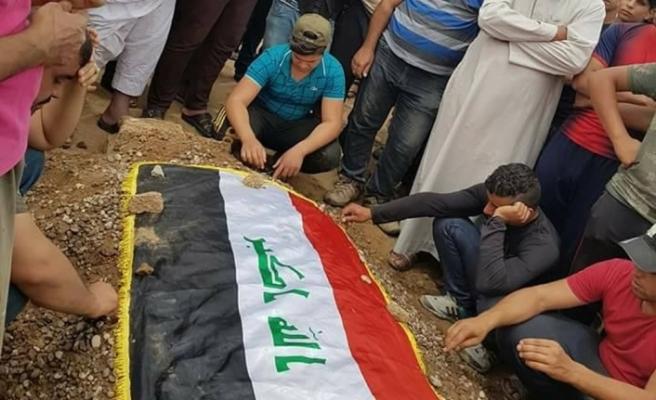 DEAŞ Alavi'nin listesinden aday olan Cuburi'yi öldürdü