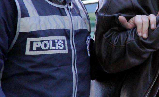 İstanbul'da 11 adrese uyuşturucu baskını: 5 gözaltı