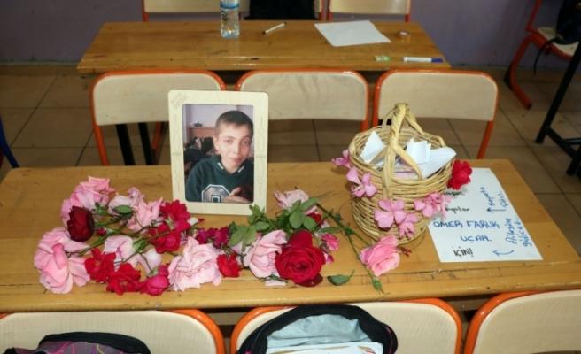 Okul bahçesinde top oynarken kalp krizinden öldü