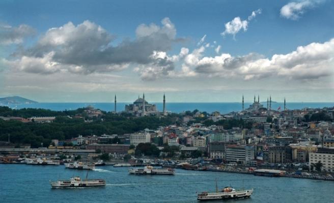 Şehir hatlarından Ramazan seferleri
