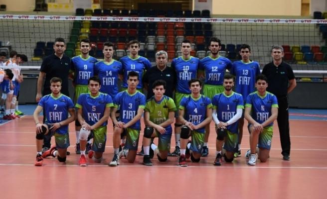 TOFAŞ adını Türkiye Şampiyonası finaline yazdırdı