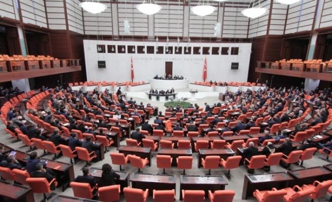 Torba teklifi Meclis'te kabul edildi