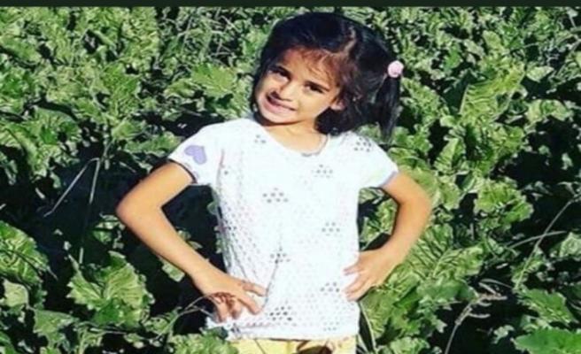 1 haftadır haber alınamayan küçük Eylül'ün cesedi bulundu