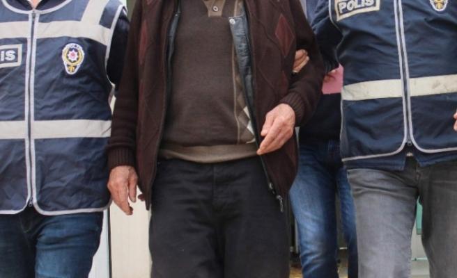 8 kaymakam FETÖ'den gözaltına alındı