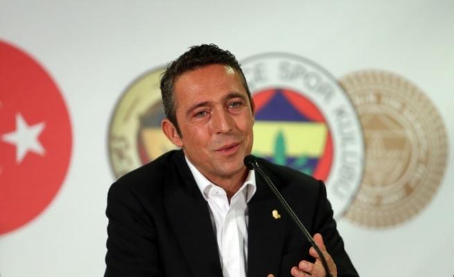 """Ali Koç: """"Cocu'nun liderlik özelliği bizi etkiledi"""""""