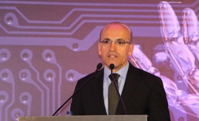 Başbakan Yardımcısı Şimşek'ten Merkez Bankası açıklaması