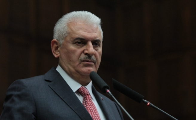 Başbakan Yıldırım'dan Ali Koç'a tebrik telefonu
