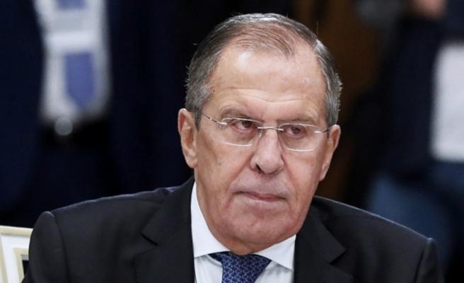 """""""Dış güçler Suriye'yi yeniden şekillendirmeye çalışıyor"""""""