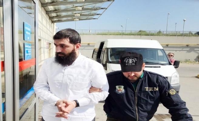 Ebu Hanzala'nın cezası belli oldu