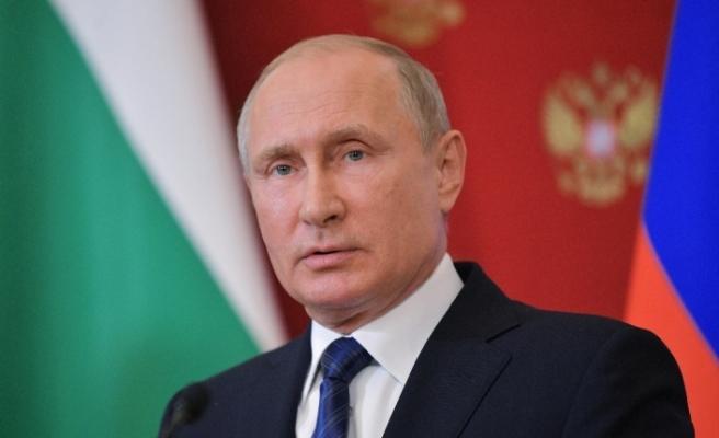 En popüler Rus politikacı yine o oldu
