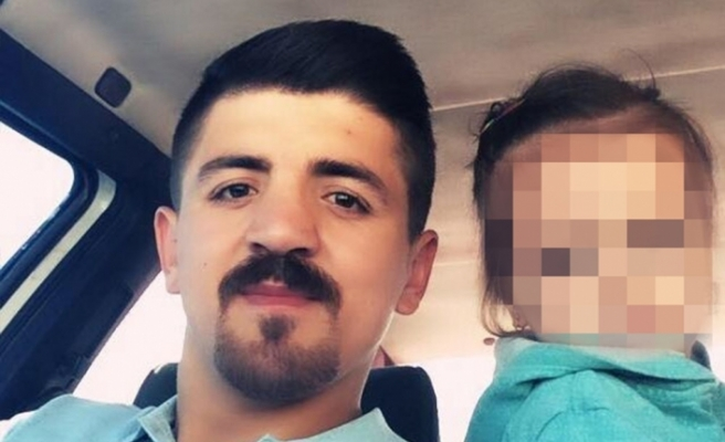 Eşiyle barışmak için gitti, kayınpederi tarafından öldürüldü