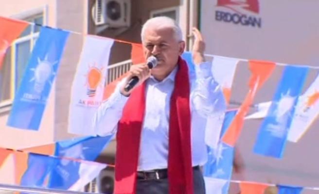 """""""Gerçek kimlikleri ortaya çıktı"""""""