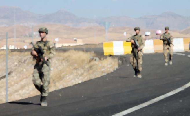 Hatay'da bazı bölgeler özel güvenlik bölgesi ilan edildi