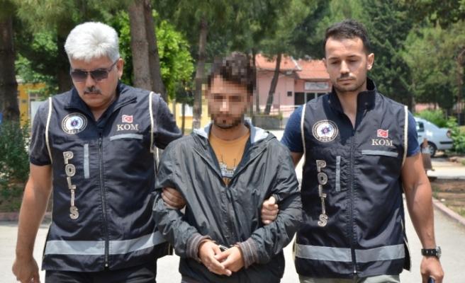 İYİ Parti'li başkan FETÖ'den gözaltında