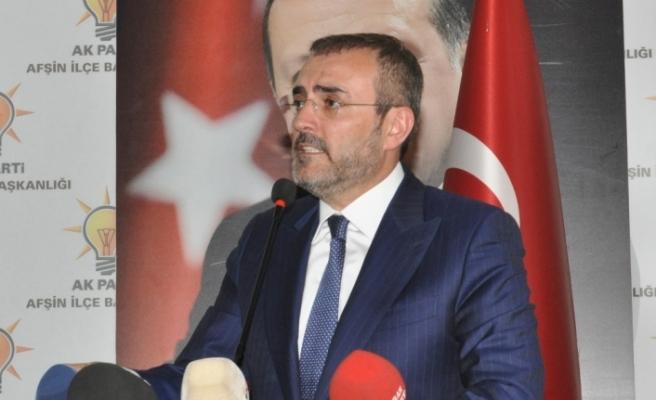 """""""Kılıçdaroğlu HDP'ye oy verin diye teşkilatlara mesaj gönderdi"""""""