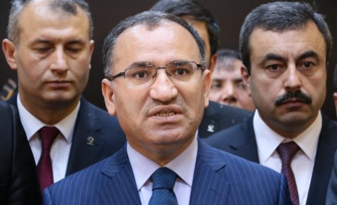 """""""Kılıçdaroğlu tebrik etse ne olur etmese ne olur"""""""
