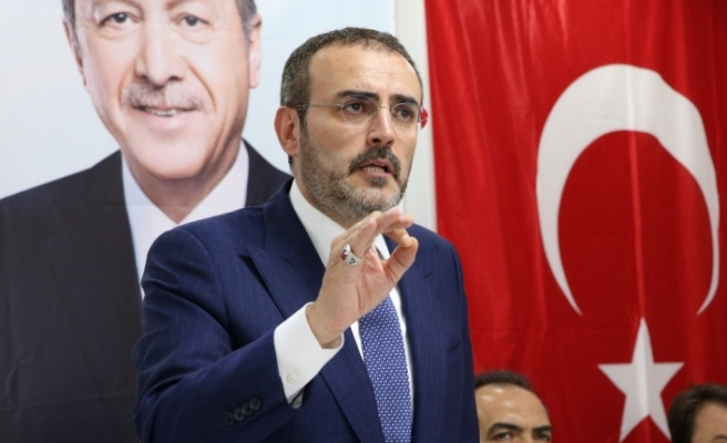 """""""Kılıçdaroğlu tek adam ve diktatör"""""""