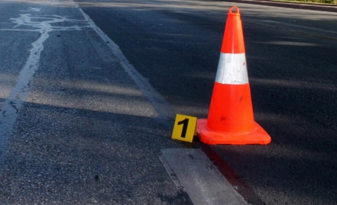 Kütahya'da otomobil devrildi: 2 ölü, 4 yaralı