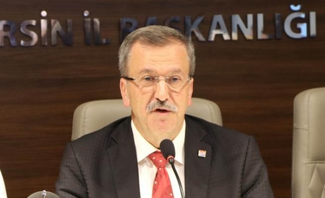 Mersin'de CHP'nin seçim sonuçlarına itirazı reddedildi