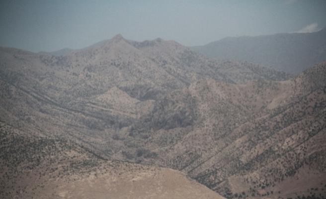 PKK Kandil'de köşeye sıkıştı