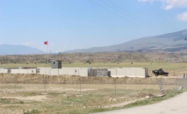 PKK'nın infazı sonrası 5 gün sokağa çıkma yasağı