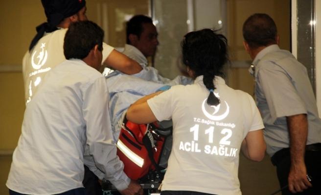 Suruç'taki saldırıda ölenlerin sayısı 4'e yükseldi