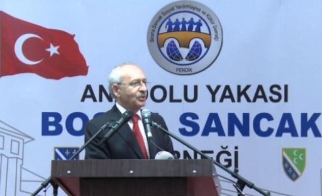 """""""Türkiye'ye demokrasi ve ekonomide çıta atlatacağız"""""""