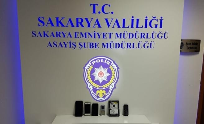 1 milyon TL'lik vurgun yapan 6 dolandırıcı yakalandı