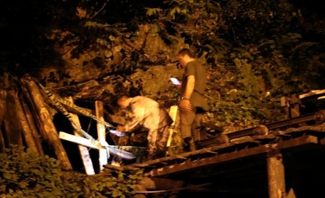 2 işçinin yaşamını yitirdiği kömür ocağı mühürlendi