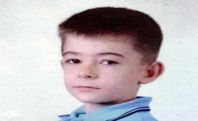 8 yaşındaki çocuğun cansız bedeni bulundu