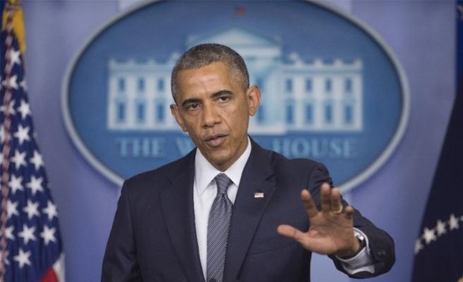 ABD'lilere göre en iyi başkan Obama'ydı
