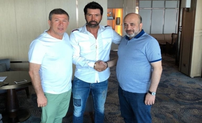 Adana Demirspor'da Hakan Kutlu dönemi