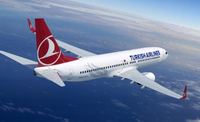 Avrupa'da hava trafiği en fazla artan ülke Türkiye oldu