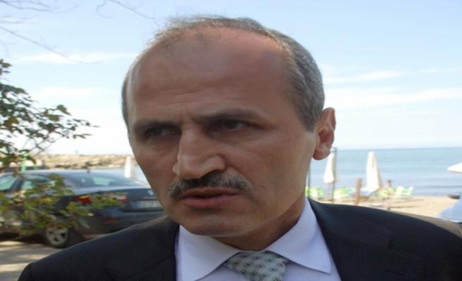Cahit Turan Ulaştırma ve Altyapı Bakanı oldu