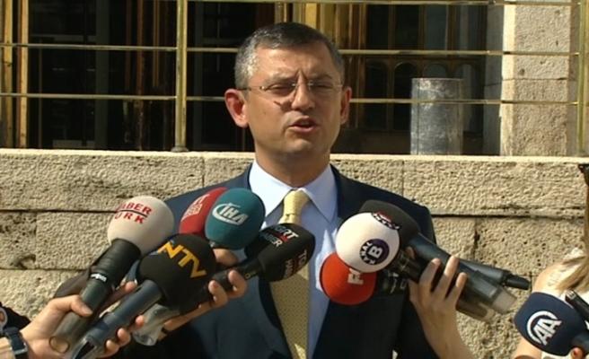 CHP'nin Meclis Başkan Adayı kim olacak ?