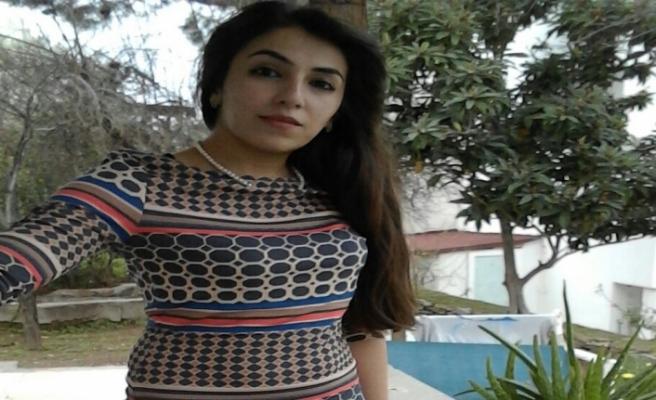 Çöp atmak için evden çıkan genç kız kayıplara karıştı