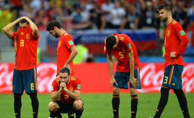 Dünya Kupası'nda 4 milyar Euro'luk kayıp