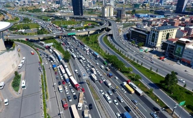 İstanbul'da bugün bu yollara dikkat !